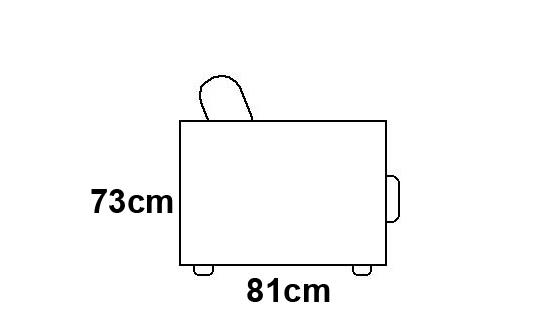 Box kanepe