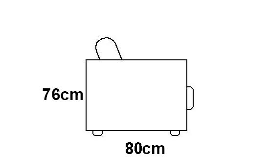 Loft kanepe